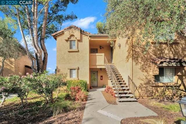 745 Watson Canyon Ct 224, San Ramon, CA 94582 (#CC40928285) :: The Kulda Real Estate Group