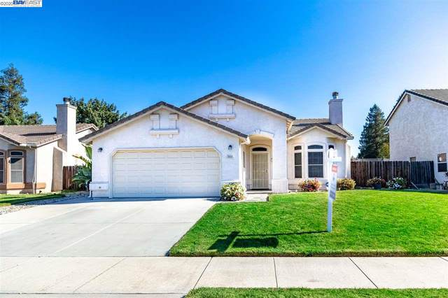 5608 Fattoria Blvd, Salida, CA 95368 (#BE40925141) :: Real Estate Experts