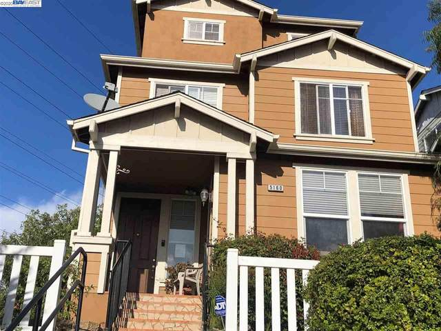 5160 N 1St St, San Jose, CA 95002 (#BE40928576) :: The Sean Cooper Real Estate Group