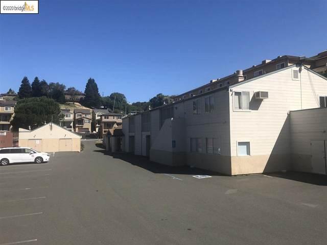 , El Sobrante, CA 94803 (#MR40928582) :: The Goss Real Estate Group, Keller Williams Bay Area Estates