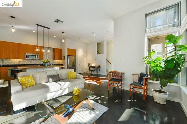12 Covent Ln, Oakland, CA 94608 (#EB40928639) :: The Goss Real Estate Group, Keller Williams Bay Area Estates