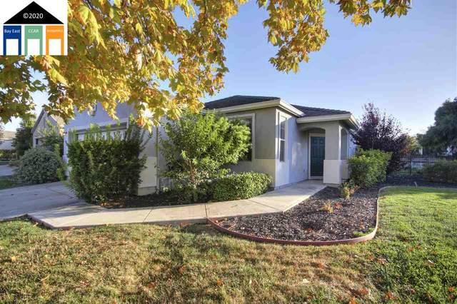 782 Summerset, Rio Vista, CA 94571 (#MR40928653) :: Schneider Estates