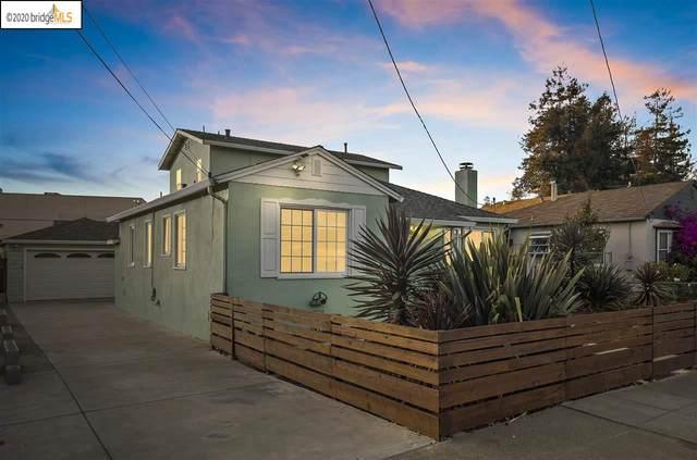 493 Tudor Rd, San Leandro, CA 94577 (#EB40928673) :: The Realty Society