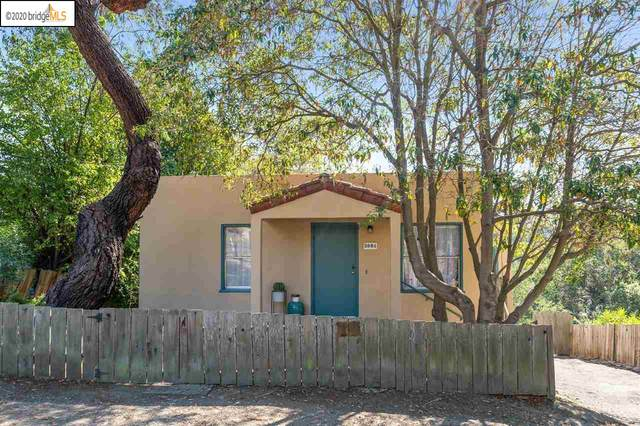 5984 Westview Pl, San Pablo, CA 94806 (#EB40928709) :: The Goss Real Estate Group, Keller Williams Bay Area Estates