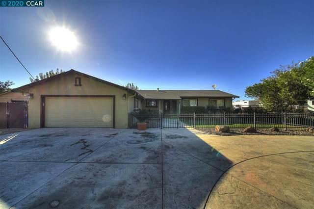 4100 Bixler Rd, Byron, CA 94514 (#CC40928802) :: The Kulda Real Estate Group