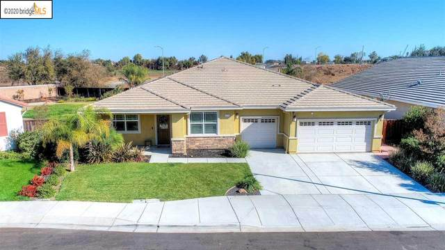 846 Pathfinder Ct, Oakley, CA 94561 (#EB40928800) :: Intero Real Estate
