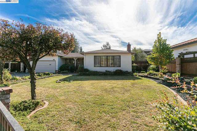17627 Almond Rd, Castro Valley, CA 94546 (#BE40928490) :: Strock Real Estate