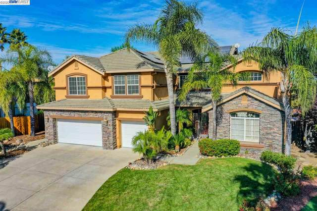 5044 Botting Ct, Antioch, CA 94531 (#BE40928850) :: The Realty Society