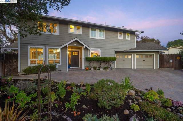 151 Rosemont Ct, Walnut Creek, CA 94597 (#BE40928855) :: Robert Balina | Synergize Realty