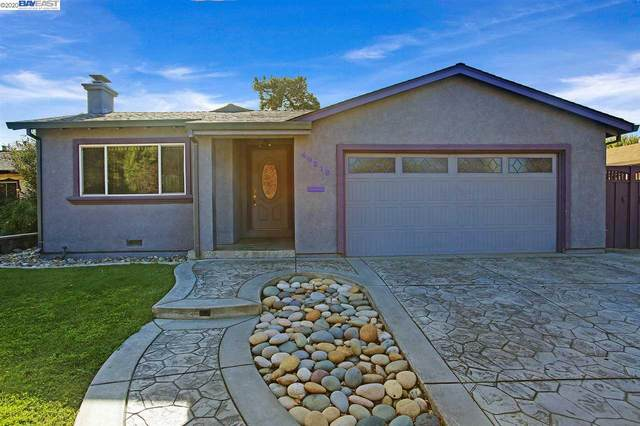 40219 Paseo Padre Pkwy, Fremont, CA 94538 (#BE40928664) :: The Goss Real Estate Group, Keller Williams Bay Area Estates
