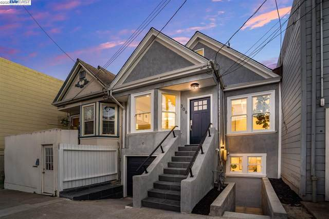308 Crescent Ave, San Francisco, CA 94110 (#BE40928888) :: Real Estate Experts