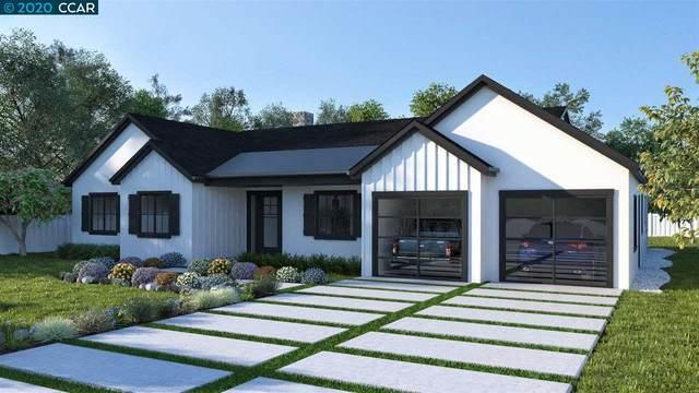 103 Entrada Mesa, Danville, CA 94526 (#CC40919402) :: The Kulda Real Estate Group