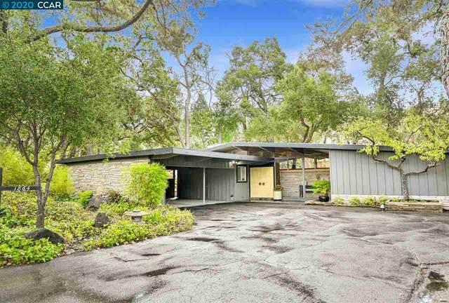 1864 Alameda Diablo, Diablo, CA 94528 (#CC40928902) :: The Kulda Real Estate Group