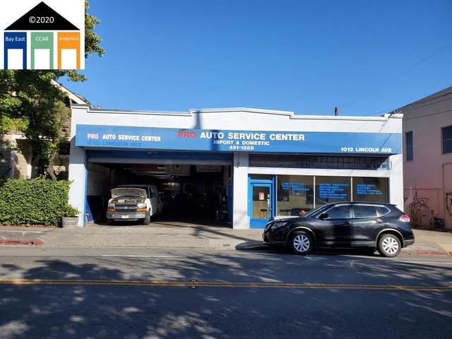 , San Rafael, CA 94901 (#MR40928921) :: The Kulda Real Estate Group