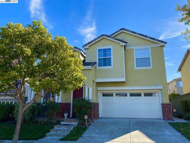 512 Laurelwood Dr, Hercules, CA 94547 (#BE40928942) :: The Realty Society