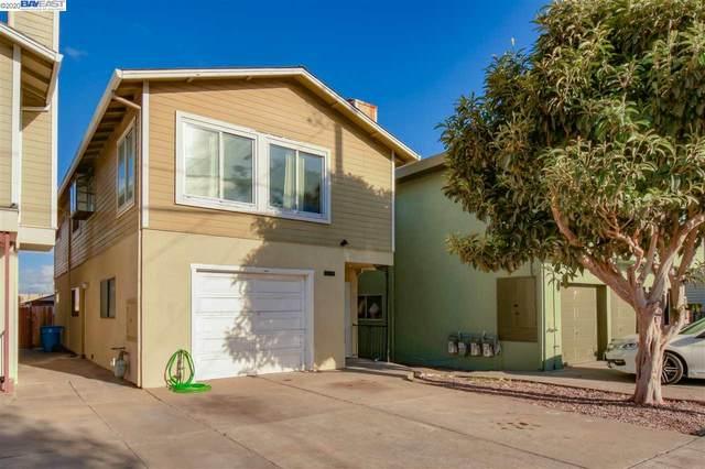 848 Mills Ave, San Bruno, CA 94066 (#BE40928956) :: Intero Real Estate