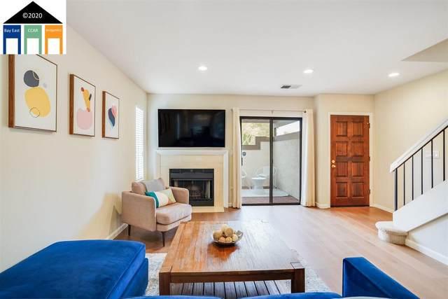 561 Pimlico Ct, Walnut Creek, CA 94597 (#MR40928608) :: The Kulda Real Estate Group