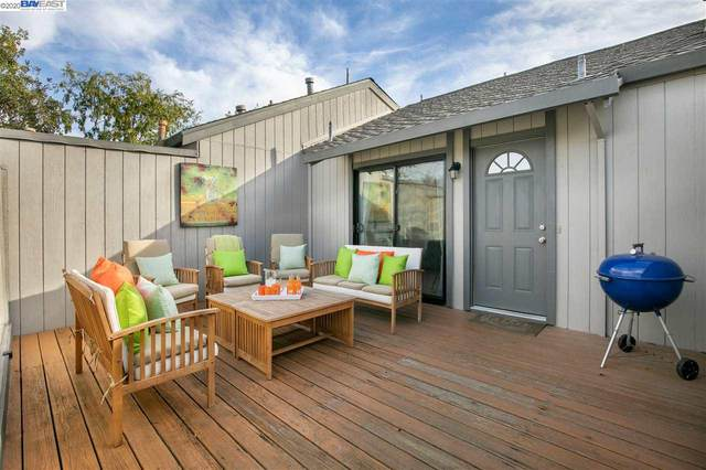 1528 Ashwood Dr, Martinez, CA 94553 (#BE40929040) :: The Kulda Real Estate Group
