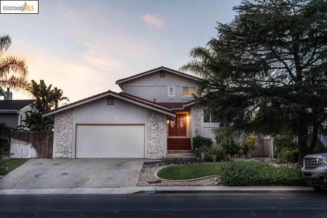 1404 Discovery Bay Blvd, Discovery Bay, CA 94505 (#EB40929072) :: Intero Real Estate