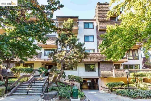 325 Vernon St 102, Oakland, CA 94610 (#EB40929147) :: The Kulda Real Estate Group