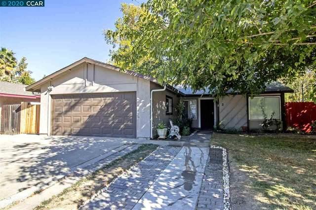 2 Timberwood, Sacramento, CA 95833 (#CC40927535) :: Robert Balina   Synergize Realty