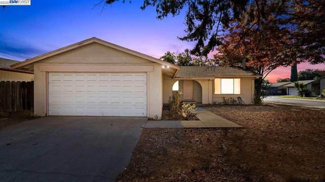 2028 Winton Avenue, Modesto, CA 95350 (#BE40929226) :: Real Estate Experts