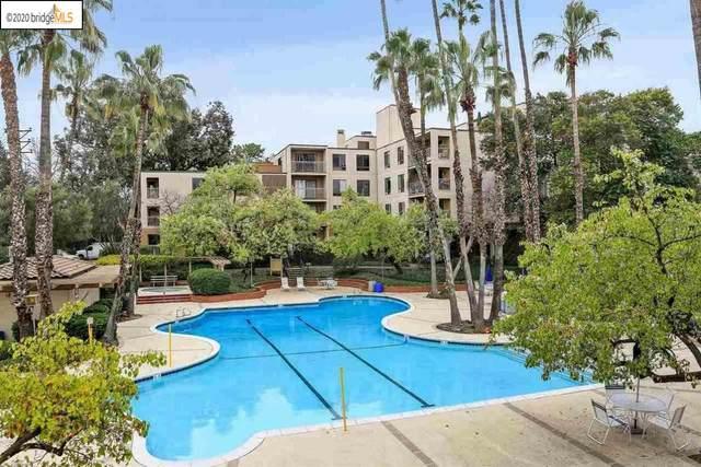 420 N Civic Dr 305, Walnut Creek, CA 94596 (#EB40929223) :: The Kulda Real Estate Group