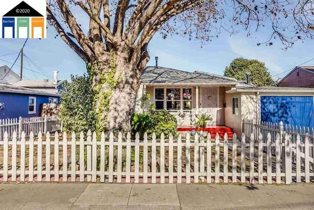 963 Belivacqua St., San Lorenzo, CA 94580 (#MR40929279) :: Intero Real Estate