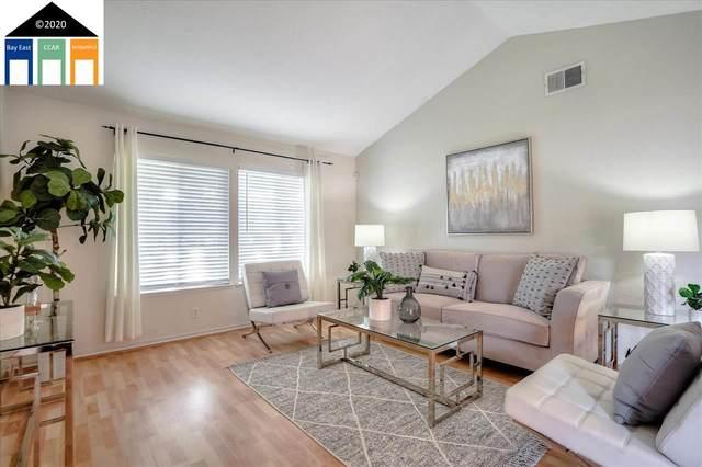 4434 Rosoli Ter, Fremont, CA 94536 (#MR40929304) :: The Kulda Real Estate Group