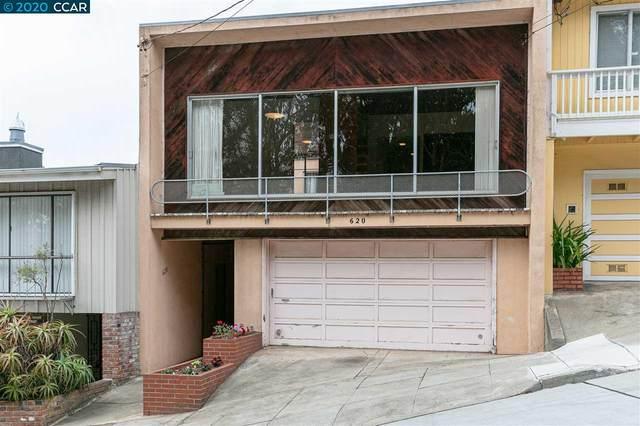 620 La Grande Ave, San Francisco, CA 94112 (#CC40929312) :: The Realty Society