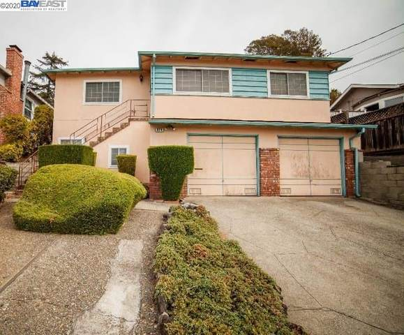 9124 Lawlor St, Oakland, CA 94605 (#BE40929315) :: Robert Balina | Synergize Realty