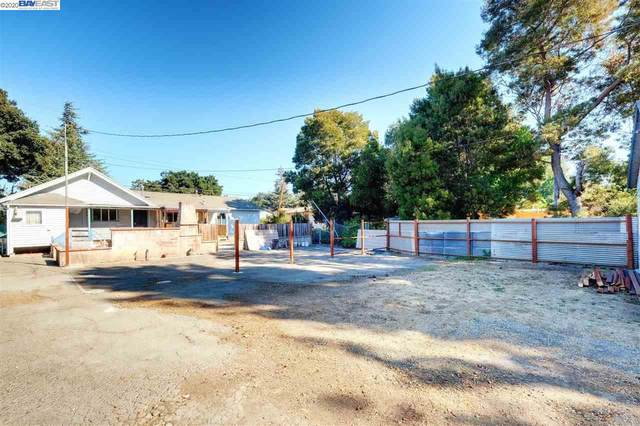 3235 Brookdale Ave, Oakland, CA 94602 (MLS #BE40929321) :: Compass