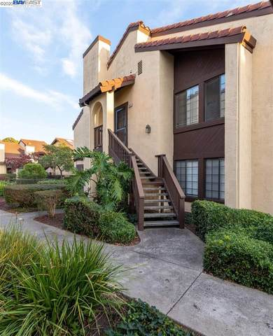 14372 Outrigger Dr, San Leandro, CA 94577 (#BE40929318) :: Robert Balina   Synergize Realty