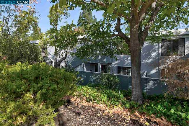 2733 Pine Knoll Dr. 4, Walnut Creek, CA 94595 (#CC40929251) :: Live Play Silicon Valley