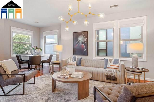 591 22nd St., Oakland, CA 94612 (#MR40929344) :: Real Estate Experts