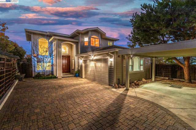 747 Old Canyon Rd, Fremont, CA 94536 (#BE40928695) :: The Sean Cooper Real Estate Group