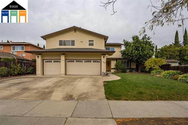527 Chynoweth Avenue, San Jose, CA 95136 (#MR40929424) :: The Kulda Real Estate Group