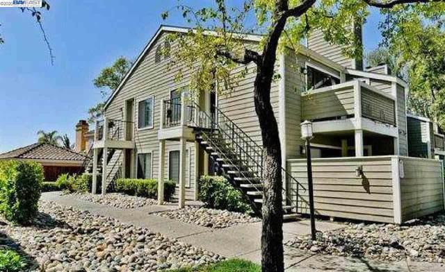 140 Eastridge Dr, San Ramon, CA 94582 (#BE40929439) :: The Sean Cooper Real Estate Group