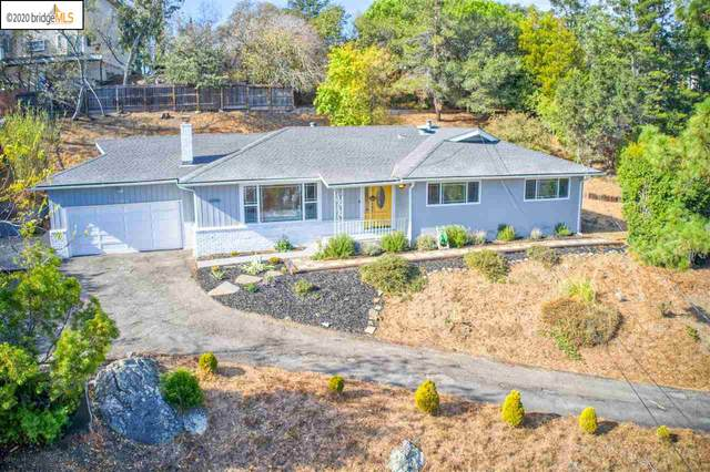 10951 Cliffland Ave, Oakland, CA 94605 (#EB40929426) :: The Kulda Real Estate Group