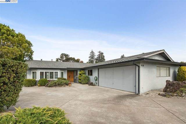 639 Larchmont Isle, Alameda, CA 94501 (#BE40929449) :: The Kulda Real Estate Group