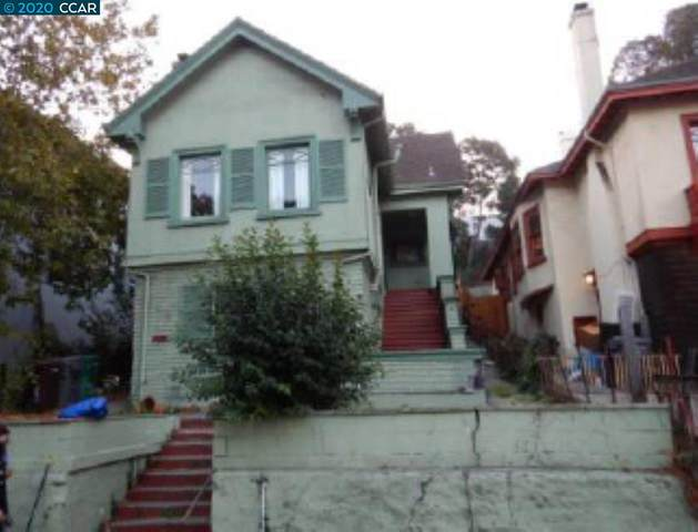 2666 Harrison St., Oakland, CA 94612 (#CC40929453) :: The Goss Real Estate Group, Keller Williams Bay Area Estates