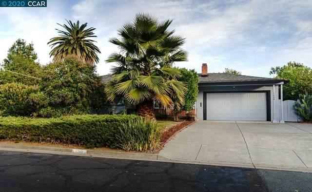 1248 Craig Dr, Concord, CA 94518 (#CC40929475) :: Intero Real Estate