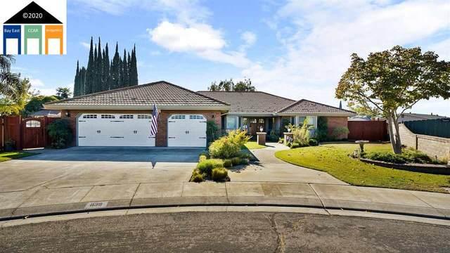 839 Mount Vernon Place, Manteca, CA 95336 (#MR40929491) :: Robert Balina | Synergize Realty