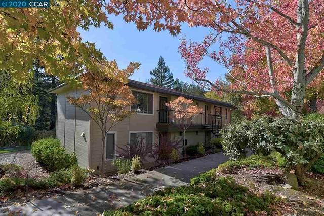 2624 Ptarmigan Dr 1, Walnut Creek, CA 94595 (#CC40929500) :: The Goss Real Estate Group, Keller Williams Bay Area Estates