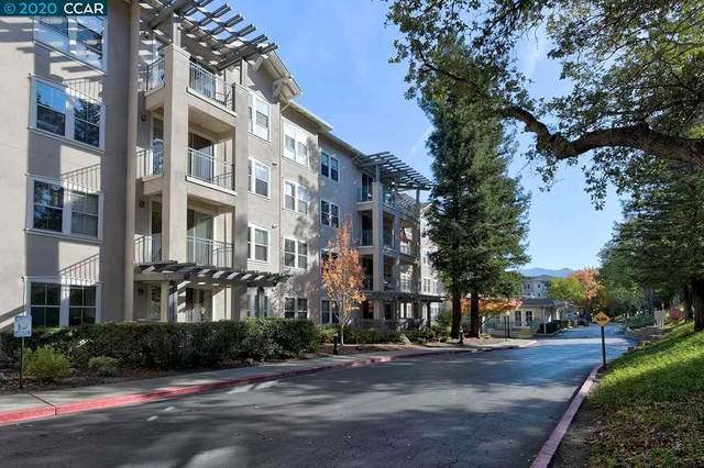 1840 Tice Creek Dr 2314, Walnut Creek, CA 94595 (#CC40929507) :: The Goss Real Estate Group, Keller Williams Bay Area Estates