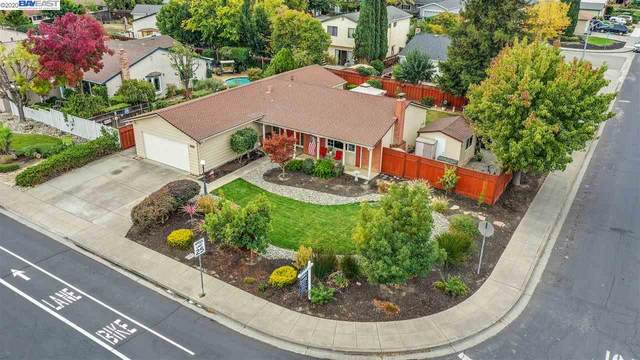 627 Murdell Ln, Livermore, CA 94550 (#BE40929370) :: The Goss Real Estate Group, Keller Williams Bay Area Estates