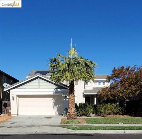 1824 Lakewood, Oakley, CA 94561 (#EB40929598) :: Intero Real Estate