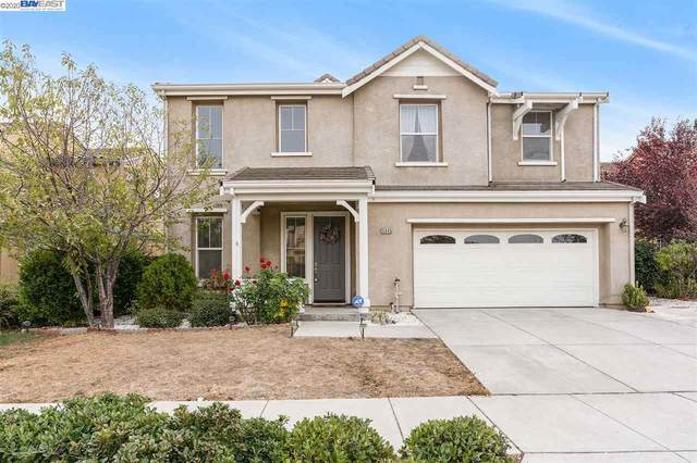 5545 Westmeath Way, Antioch, CA 94531 (#BE40929617) :: Robert Balina | Synergize Realty
