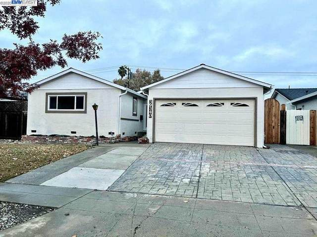 39340 Blacow Rd, Fremont, CA 94538 (#BE40929623) :: The Realty Society