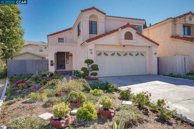 227 Mitchum Dr, Pittsburg, CA 94565 (#CC40929649) :: The Goss Real Estate Group, Keller Williams Bay Area Estates